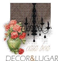 Meu blogue de decoração