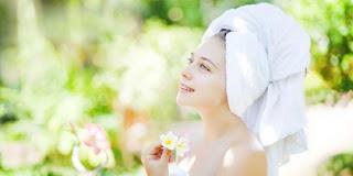 5 Perawatan kulit di pagi hari