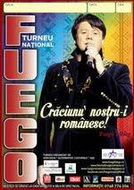 "<b><i>""CRĂCIUNU&#39; NOSTRU-I ROMÂNESC"" - turneu naţional (decembrie 2014)</i></b>"