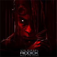 Riddick: marchando otro tráiler y poster