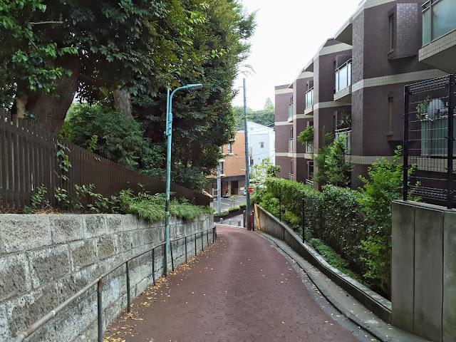 三折坂,目黒〈著作権フリー無料画像〉Free Stock Photos