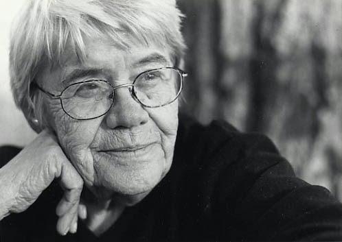 Jean Pedrick (1922 - 2006)