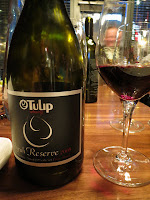 2009 Tulip Syrah Reserve