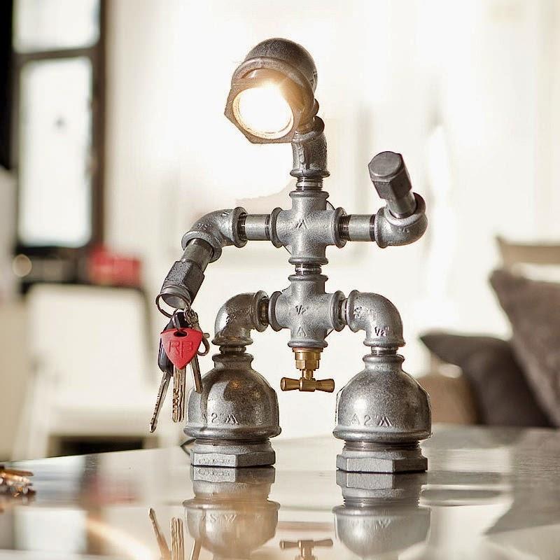 01-Kozo-Man-Kozo-Lamps-David-Shefa-Anati-Shefa-Iron-Pipe-Lights-www-designstack-co