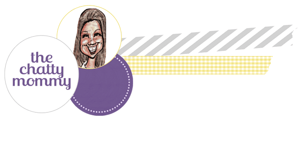The Chatty Mommy