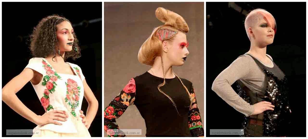 estilos peinados 2014-2015