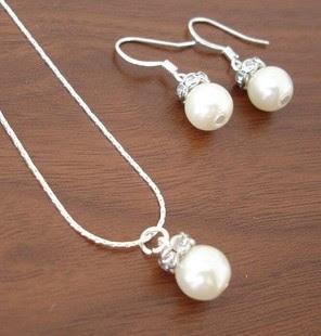 Rbjohnson designs bridesmaids jewelry sets under 20 for Bridesmaid jewelry sets under 20