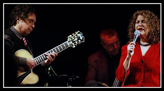 Howard Alden, Dave Green & Daryl Sherman