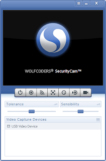 SecurityCam v1.1.0.5 Incl.Keymaker
