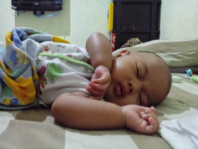 Kualitas Tidur Anak