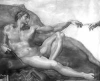 Adán conocia el nombre secreto de todos los animales