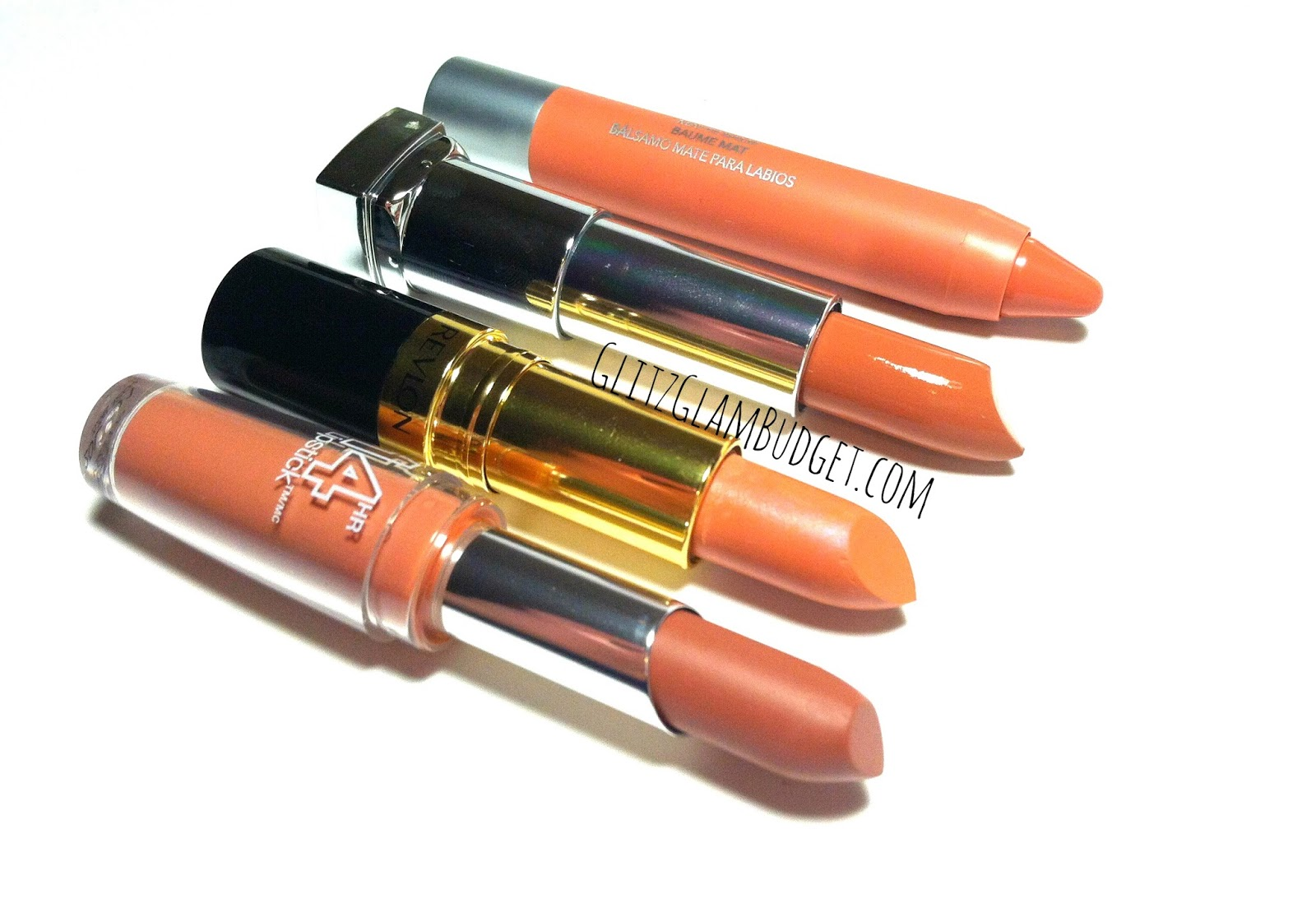 The Best Affordable Drugstore Nude Lipsticks