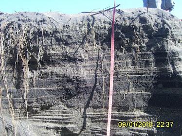 Lahan Pasir Besi (Iron Sand)