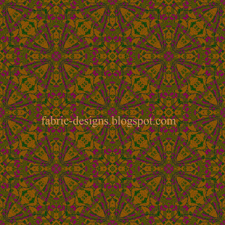 vector and pattern for fabrics