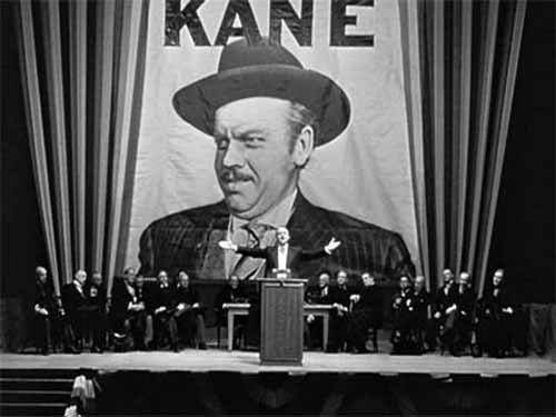 Citizen Kane - Amazon.de