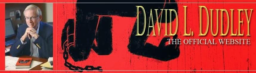 David L. Dudley ~ Official Author Website