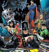 TOP 10 COMIC BOOKS