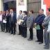 CETPROS PÚBLICOS Y PRIVADOS PARTICIPARON AYER EN ACTIVIDADES POR LA SEMANA TÉCNICA EN CHINCHA