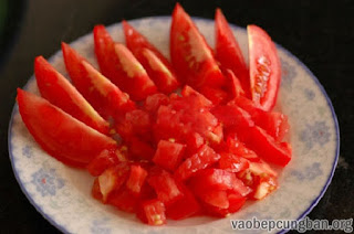 Cách làm canh ngao nấu chua đưa cơm ngày nắng3