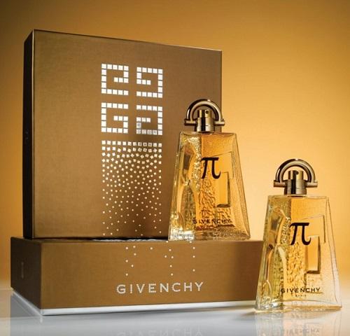 عطر جيفنشي باي للرجال Pi Givenchy