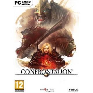 Download Confrontation Pc