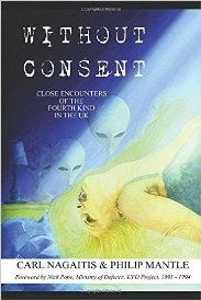 Without Consent: Close Encounters of the 4th Kind in the UK