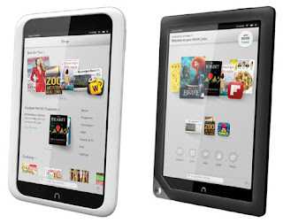 Barnes & Noble NOOK HD+ Specifications