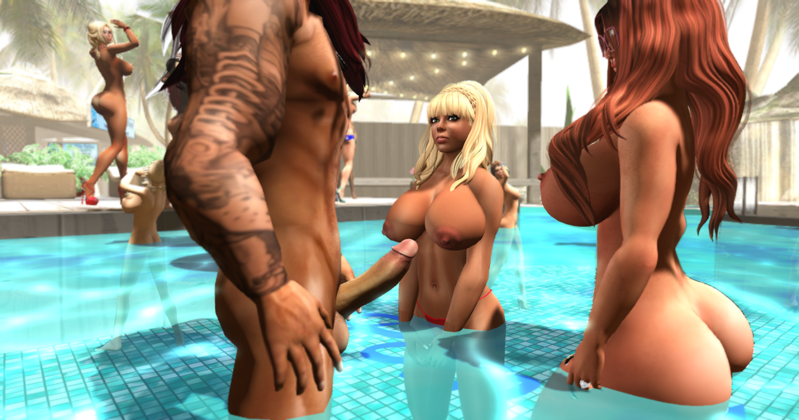 Second life sex xxx nudes download
