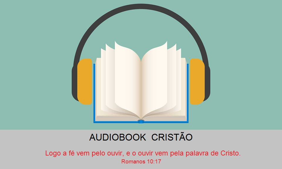 Audiobooks Cristão