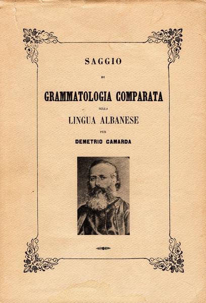 Demetrio Camarda
