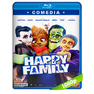 La familia Monster (2017) BRRip 1080p Audio Trial Latino-Ingles-Aleman