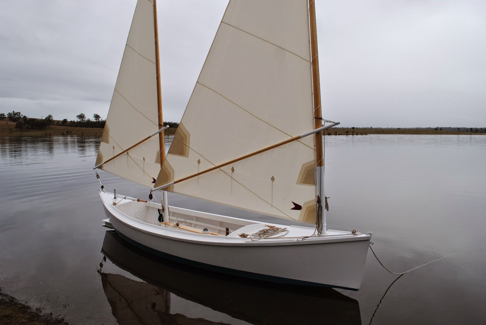 Plywood Yacht Design My Boat Plans