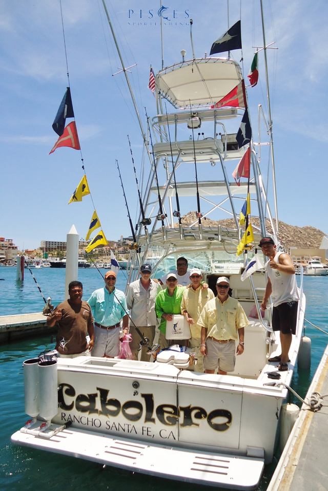 Pisces fleet sportfishing blog cabo san lucas fishing for Fishing cabo san lucas