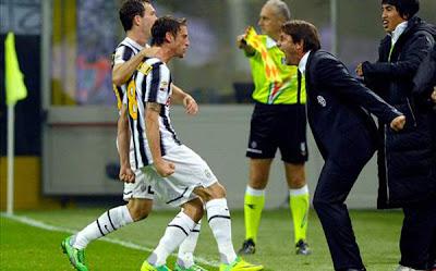 Inter Milan 1 - 2 Juventus (3)