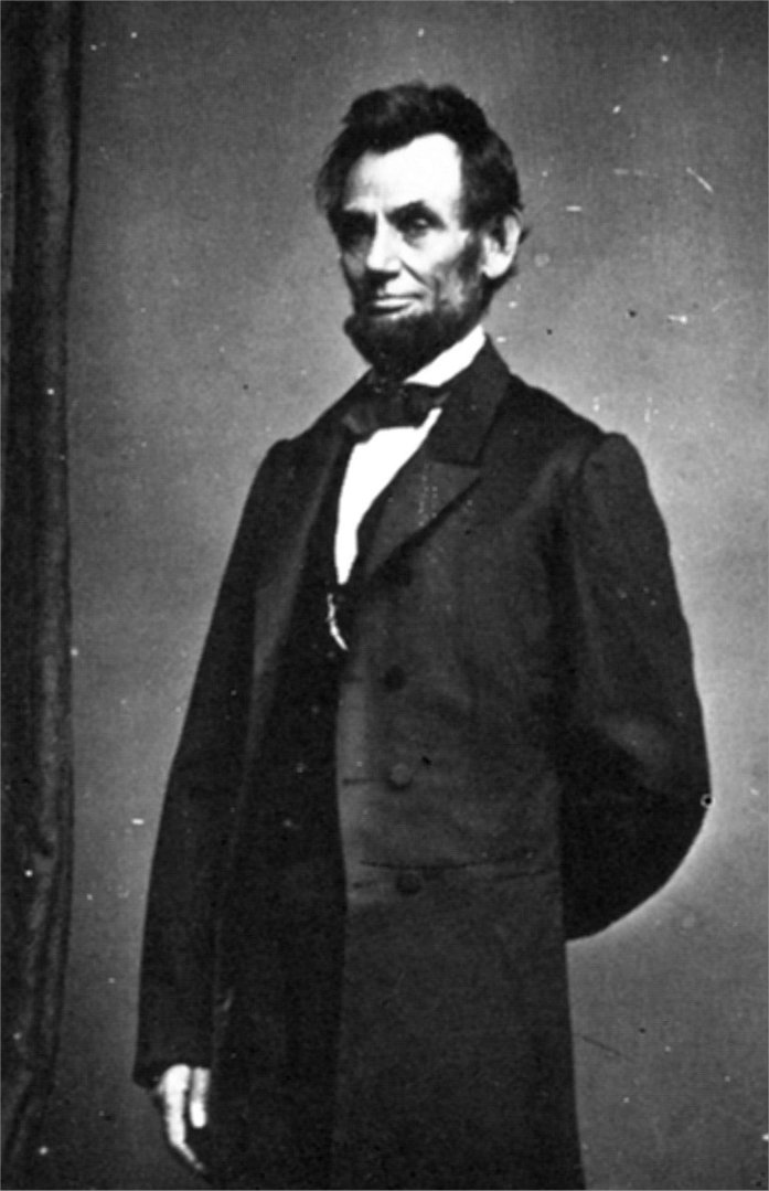 abraham lincoln role model Abraham lincoln: vampire hunter (2012) cast and crew credits, including actors,  actresses,  yalda armian  models production manager: weta digital.
