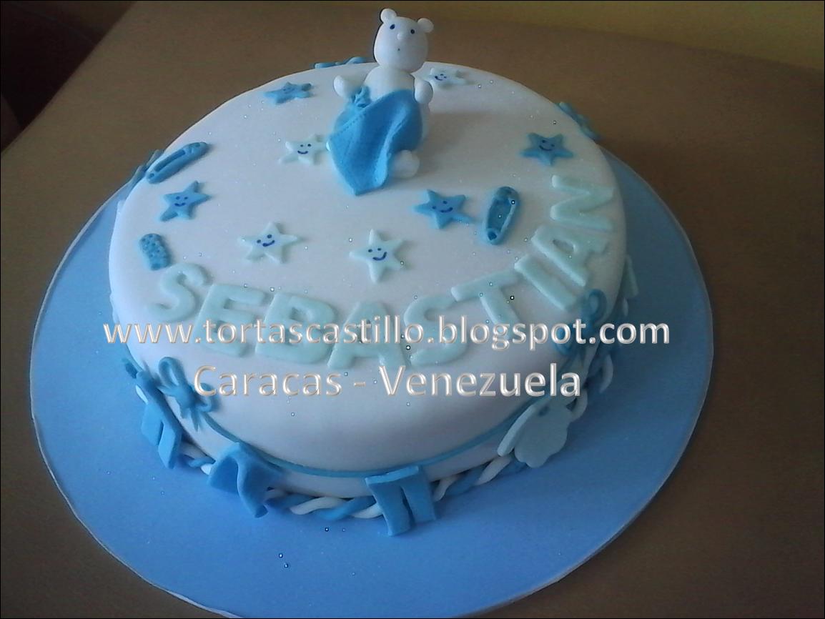 Tortas Decoradas Sra. Castillo Caracas - Venezuela ...