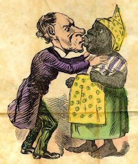 Albert II, tout naturellement, en mâle normalement constitué, a succombé aux charmes indéniables de cette crapule