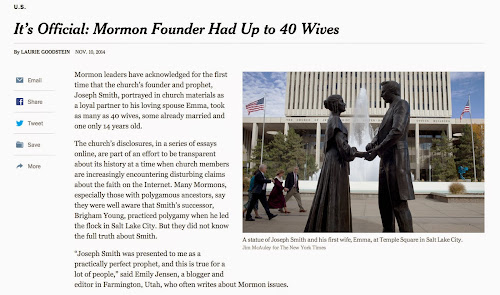 controversial essays on lds.org