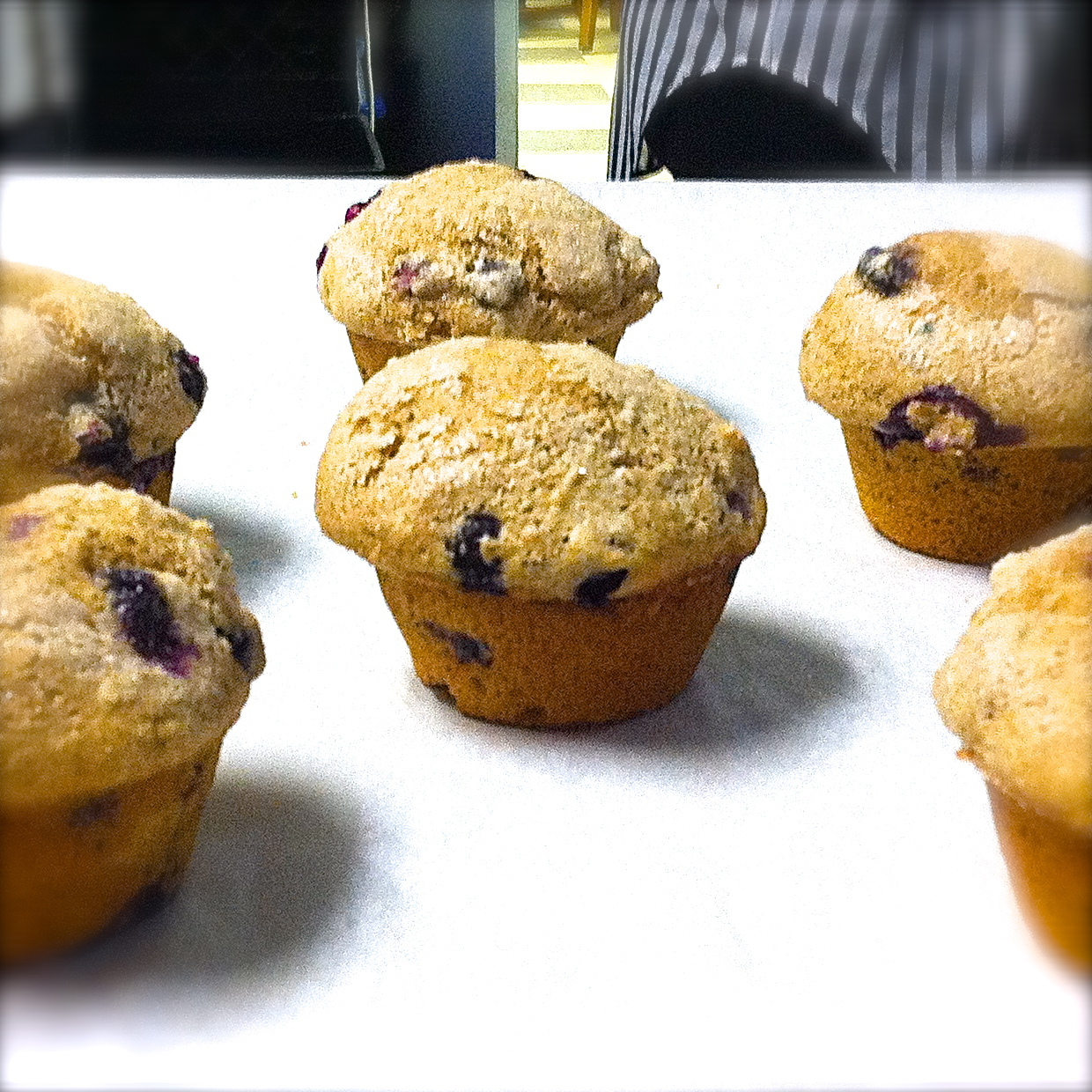 Perfect Blueberry Muffins Recipes — Dishmaps