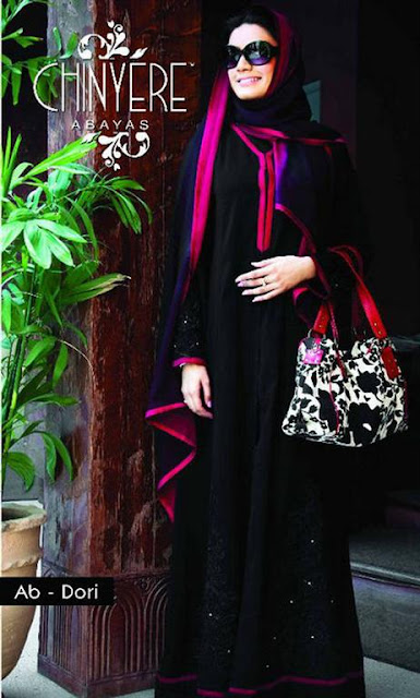 Chinyere Abaya For Women