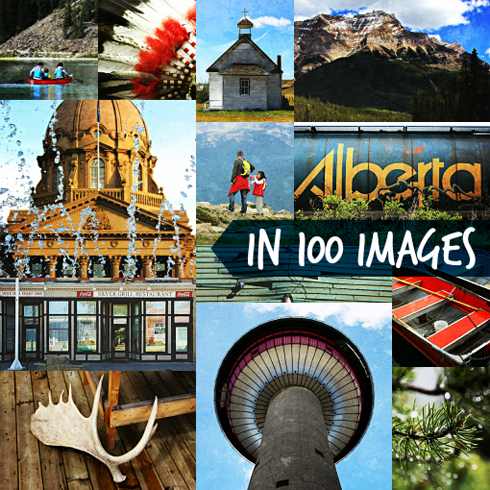 alberta travel photography series in 100 images by photographer luke fandrich