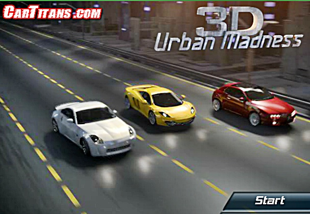 games online car racing 2