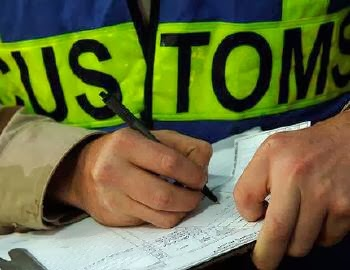 Customs broker professional examination