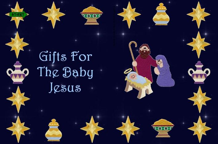 the catholic toolbox  gifts for the baby jesus file folder