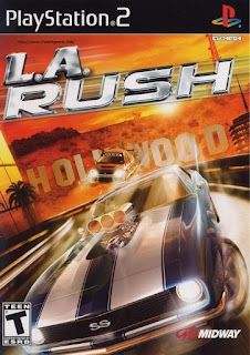 LINK DOWNLOAD GAMES l.a rush ps2 ISO FOR PC CLUBBIT