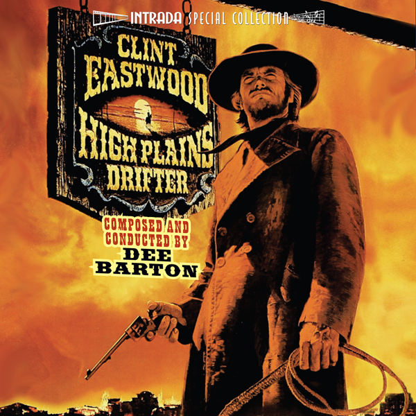 Image result for High Plains Drifter