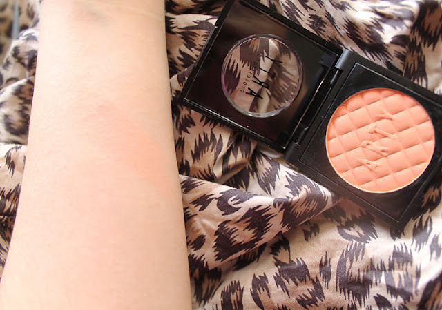 Arty Professional Mania Face Color FC Swatch and review