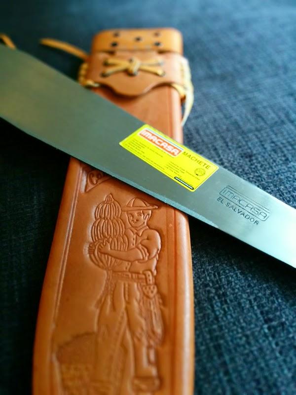 imacasa machete