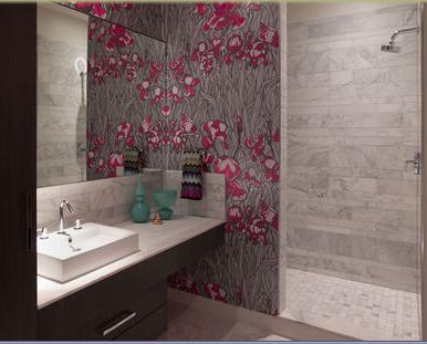 Ba os modernos septiembre 2012 for Banos para casas modernas