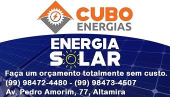 CUBO ENERGIAS